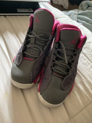 Jordan 13's toddler size 11 for Sale in Parkland, WA