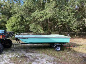Boat for Sale in Wimauma, FL