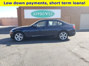 2015 BMW 3 Series for Sale in Chandler , AZ