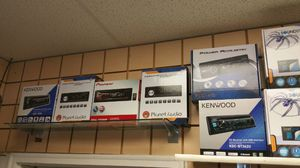 New radios for Sale in Detroit, MI