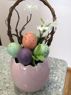Easter Topiary for Sale in Livonia,  NY