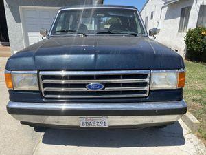 89' Ford Bronco for Sale in Chula Vista, CA