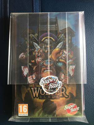 Wulverblade Nintendo Switch for Sale in Bakersfield, CA
