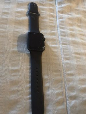 Apple Watch 3 Series 42mm for Sale in Stockton, CA