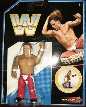 WWE Retros Shawn Michaels for Sale in Upland, CA