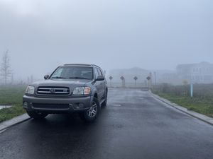 2004 Toyota Sequoia Limited for Sale in Newberg, OR