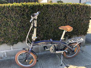Citizen Portable Bike Shimano for Sale in Sunnyvale, CA