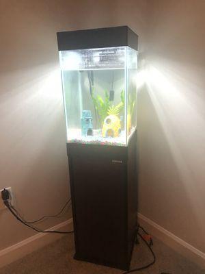 15 galon Fish Tank Never Used for Sale in Arlington, VA