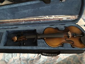 4/4 violin brand new for Sale in Dinuba, CA