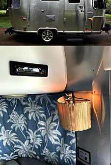 Travel Trailer 2OO8 Bambi Ocean Breeze Special Ed for Sale in Washington, DC