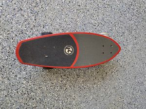 "Kryptonice 19"" skateboard for Sale in Lake Forest, CA"