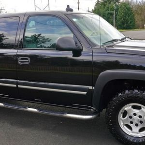 SUMMER 🌞IS NOT STOPPING - DELUXE 2003 CHEVROLET SILVERADO$ for Sale in Carrollton, TX
