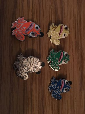 2014 Disney Pascal pin set! for Sale in Warren, NJ