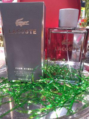 Lacoste pour homme 💯% Authentic for Sale in Peoria, AZ