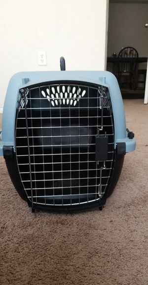 Pet Porter Kennel For Small Dogs Weighing 15-20LB for Sale in Corpus Christi, TX