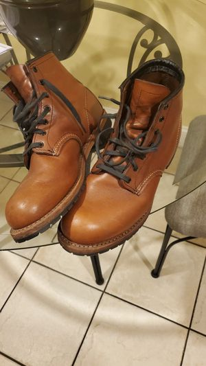 Redwing beckman boots like new for Sale in Buena Park, CA