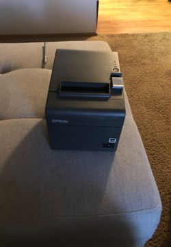 Barely used individual printer for Sale in Sherwood,  OR