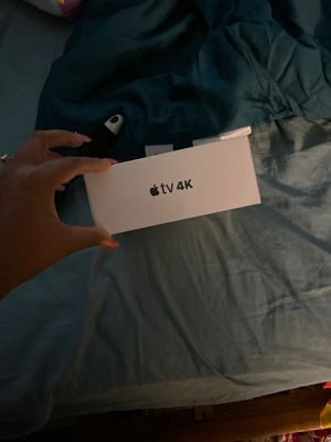 Apple TV in box never open for Sale in Corona, CA