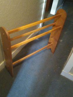 Quilt Rack for Sale in Beavercreek,  OR