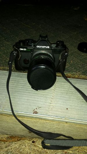 Olympus model om-2s for Sale in Cardington, OH