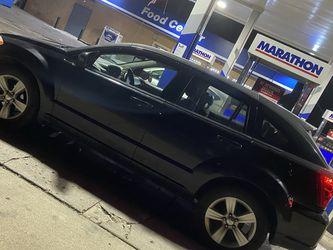 2011 Dodge Caliber for Sale in Detroit,  MI