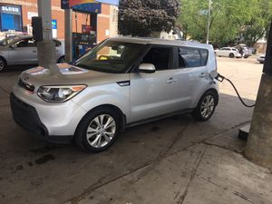 2015 Kia Soul low miles for Sale in Detroit, MI