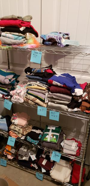 Nwt. Boys and girls clothing for Sale in Forest, VA