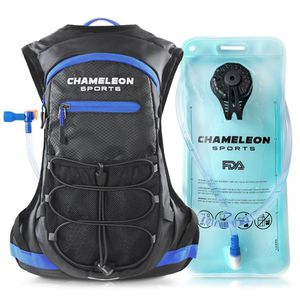 Chameleon Hydration Backpack - Used for Sale in Covina, CA