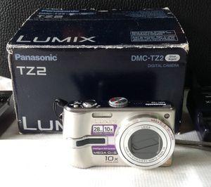 LUMIX TZ2 Digital Camera for Sale in Canton, MA