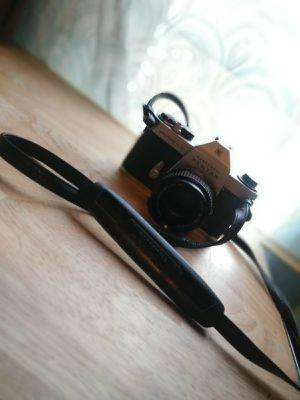 Professional Honeywell Pentax Spotmatic Camera for Sale in Staunton, VA