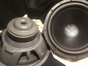 Polk Audio Outdoor Patio Speakers for Sale in Vista, CA