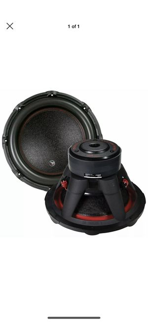 Audiopipe 15 for Sale in Yonkers, NY
