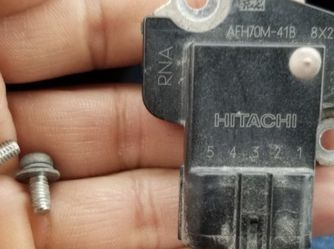 Acura Honda Mass Air flow Sensor for Sale in Chicago,  IL