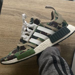 Bape NMD for Sale in Chicago, IL