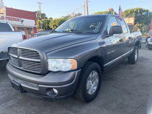 -2004-Dodge-Ram-MUY FACIL DE LLEVAR- for Sale in Huntington Park, CA