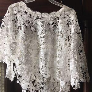 Wedding Dress Bolero 45$ for Sale in Duluth, GA