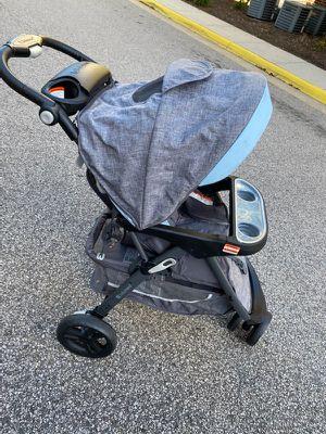 Baby Trend Stroller for Sale in Woodbridge, VA