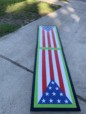 Beer pong table top for Sale in Savannah, GA