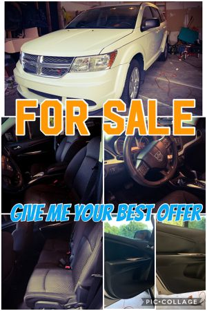 2014 Dodge Journey Se for Sale in Woodstock, GA