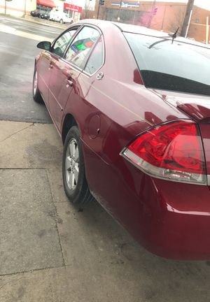 2007 Chevy impala for Sale in Washington, DC