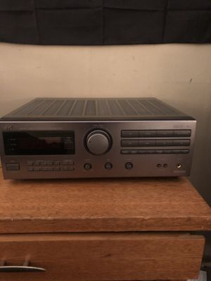 Home entertainment receiver . for Sale in Knoxville, TN