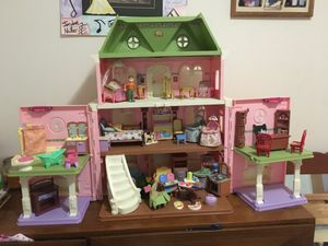 Doll house for Sale in Valley Center, KS