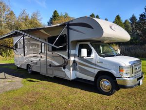 2014 Thor/ Four Winds Motorhome for Sale in Grayland, WA