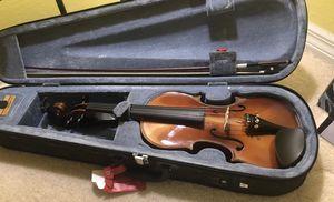 Erwin Otto Violin 4/4 for Sale in Denver, CO