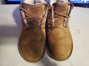 Gently worn Mens Uggs for Sale in Milwaukee, WI