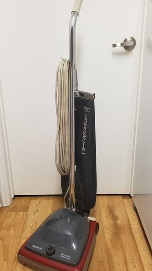 Commercial Vacuum Cleaner for Sale in Gresham, OR
