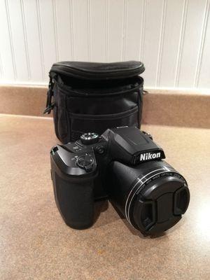 Nikon Coolpix B500 for Sale in Fuquay-Varina, NC
