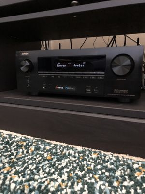 Klipsch 5.1 Home Theater System for Sale in Baltimore, MD