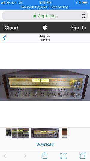 Pioneer SX-950 for Sale in Richmond, CA