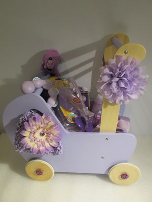 Teraysa's Diaper Creations for Sale in Minneapolis, MN
